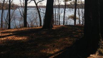 By Upper Mystic Lake 1b