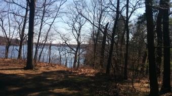 By Upper Mystic Lake 1d