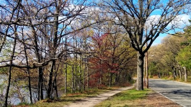 Mystic Valley Parkway & Mystic River Path in Mid-Spring