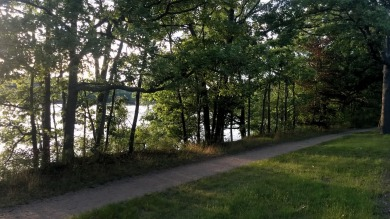 Mystic River Path in Late Spring 1