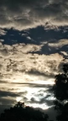 Late Afternoon Clouds 9