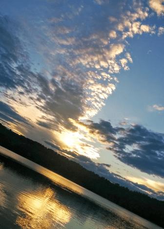 Lake Triangle 1B