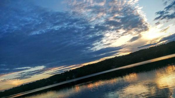 Lake Triangle 2B