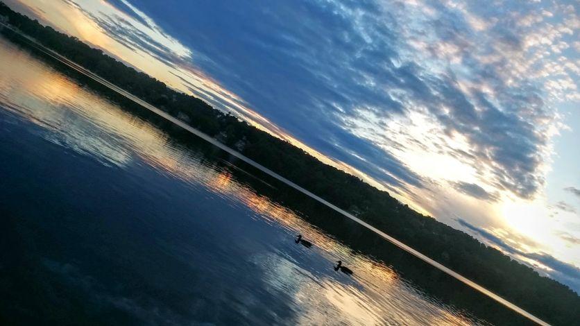 Lake Triangle 1A