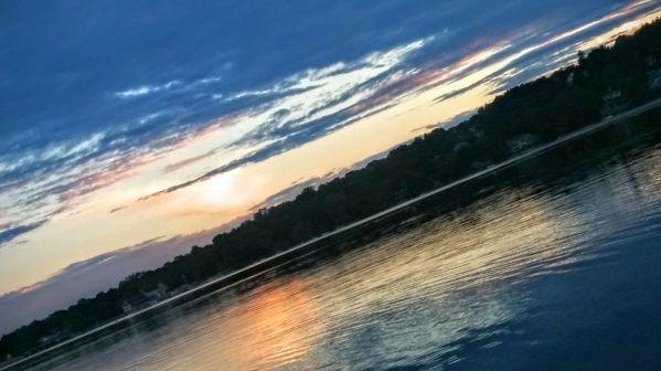 Lake Triangle 2A