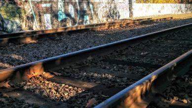 Tracks and Graffiti 2