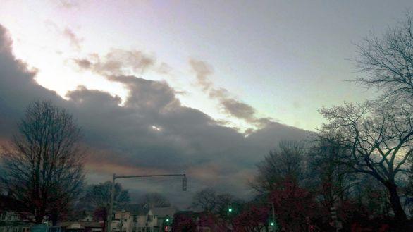 Sky at Rush Hour 2 (alt)