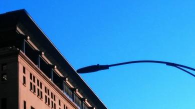Curious Streetlight 2