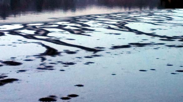 Snow on Ice, on Water 4