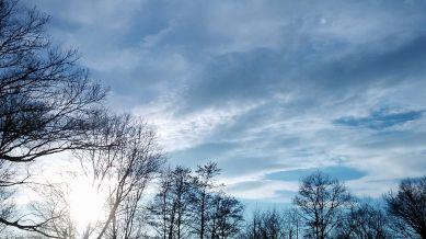 Winter Sky 3