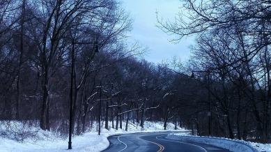 Bend (Winter) 2