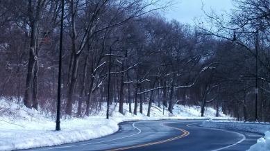 Bend (Winter) 3
