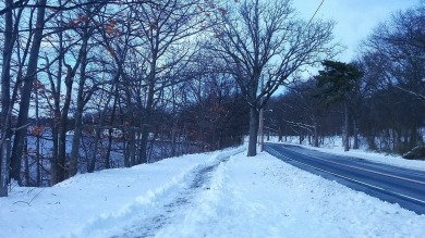 Mystic Valley Parkway and Mystic River Path (Winter) 1