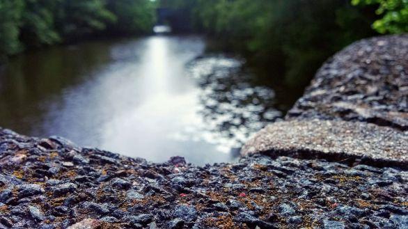 Between Bridges 1