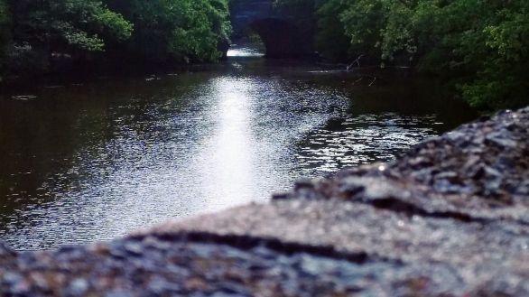 Between Bridges 2