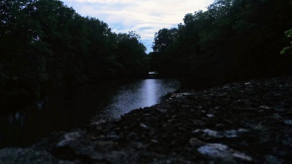 Between Bridges 3