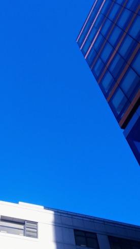 Edges on Blue 4