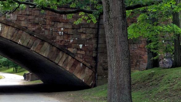 Longwood Avenue Bridge 1