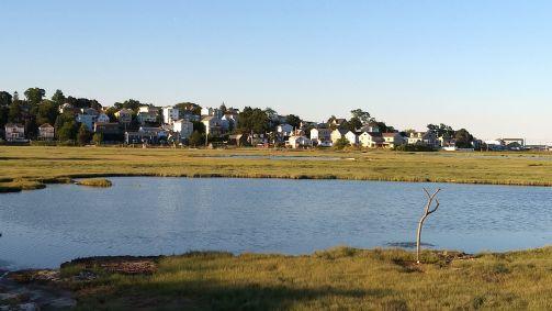 Belle Isle Marsh A