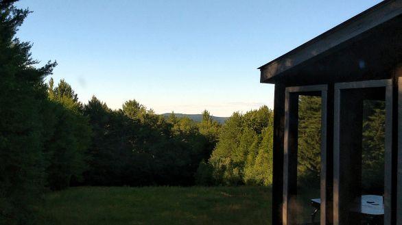 Summer in Vermont 2b