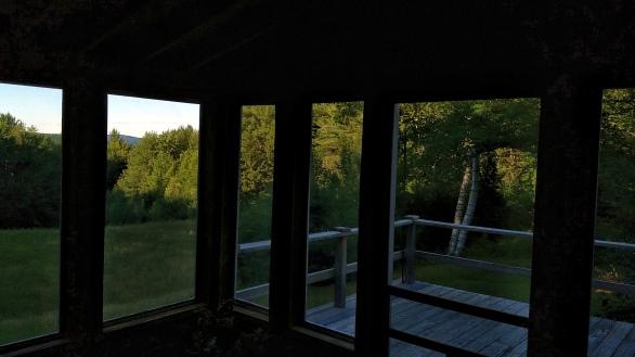 Summer in Vermont 2c