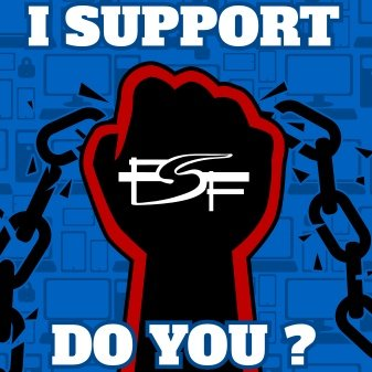 Join/support FSF!